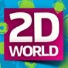 2D World game