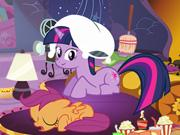 play My Little Pony Movie Night