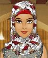 Muslim Fashionista Dress Up game