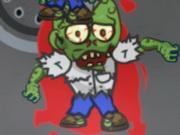 Zombie Smash game
