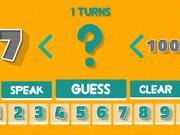 Guess Number game
