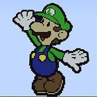 Luigi'S Chronicles game