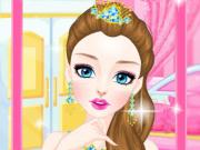 Selfie Makeup Design game