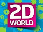 2D World game