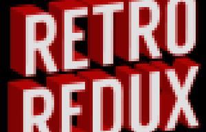 Retro Redux game