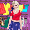 Elisa Summer Time game