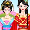 Chinese Princess 2 game
