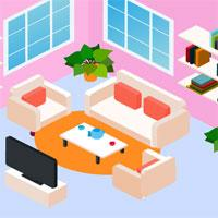 play Escape The Doll House