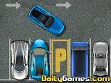 Supercar Parking game