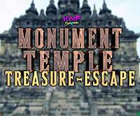 Monument Temple Treasure – Escape game