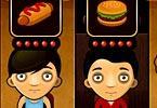 Fast Food Bar game
