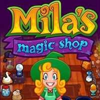 Mila'S Magic Shop game