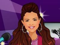 play Fashion Studio Selena Gomez