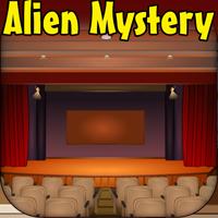 Alien Mystery game