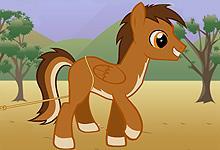 play Runaway Pony