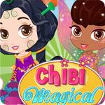 play Chibi Magical Creature - Played 5 Times - Play Large Screen Now