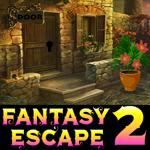 Fantasy Escape 2 game