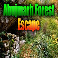 Abujmarh Forest Escape game
