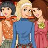 Princess Seventies game