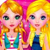 Adelina And Juliana'S Dress game