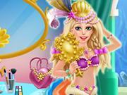 play Carnaval Mermaid Dressup