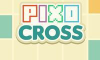 Pixo Cross game
