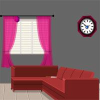 play Cute Violet Room Escape