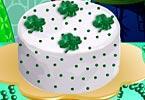 Shamrock Cake game