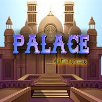 Alien Mystery: Palace game