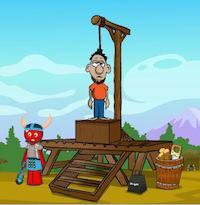 Perky Boy Rescue Escape 3 game