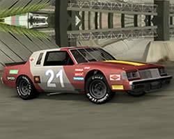 Buick Regal game