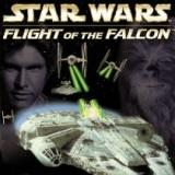 Star Wars: Flight Of The Falcon game