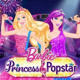 Barbie Princess Or Popstar game