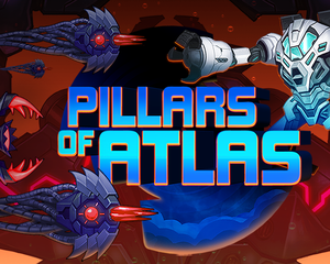Pillars Of Atlas game
