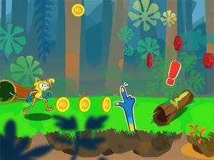 Vinicius Run game