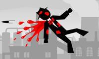 Ricochet Kills 4 game