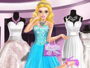 Cindy Wedding Shopping game