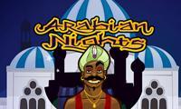 Slot: Arabian Nights game
