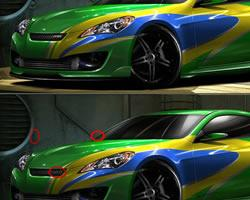 Hyundai Spot The Difference game