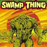 Swamp Thing game