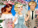 Olivias Hipster Wedding game
