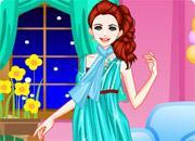 Fashion Maternity Design game