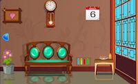 play Dwelling House Escape 2