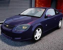 Chevrolet Cobalt Puzzle game