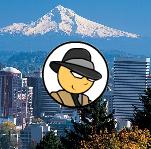 Sneaky World Tour Portland game