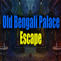 Old Bengali Palace Escape game