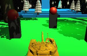 Tanks Journey game
