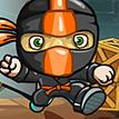 Geminate Ninja game
