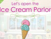 Ice Cream Parlor Escape game