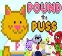 Pound The Puss game